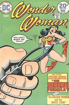Wonder Woman Vol.1 (Comic Book) #210