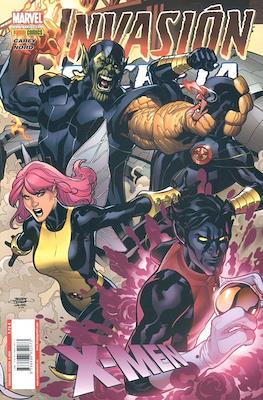 Invasión Secreta: X-Men (2009)