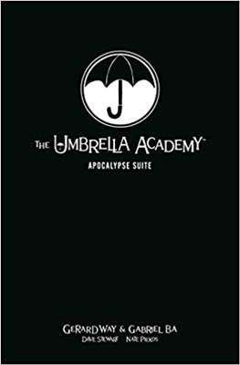 The Umbrella Academy (Hardcover 232 pp) #1