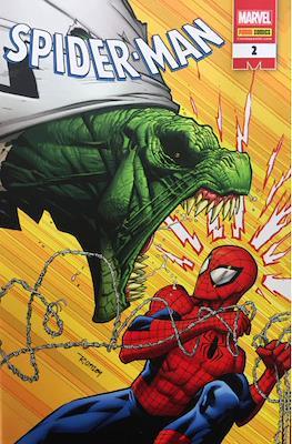 Spider-Man (Grapa) #2