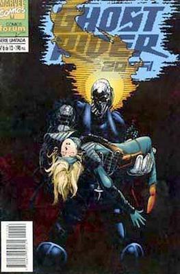 Ghost Rider 2099 (Grapa 24 pp) #6