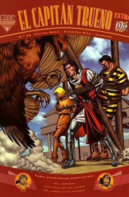 El Capitán Trueno. Fans Extra (Rústica, 52 páginas) #26