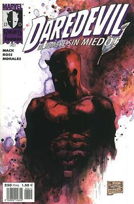 Marvel Knights: Daredevil Vol. 1 (1999-2006) (Grapa) #15