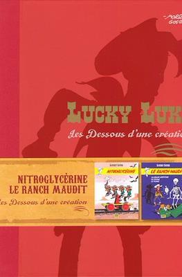 Lucky Luke Les Dessous d'une création (Cartoné 120 pp) #18