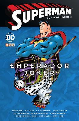 Superman: el nuevo milenio (Cartoné, 248 pp) #3