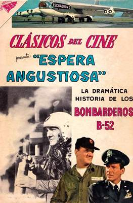 Clásicos del Cine (Grapa) #41