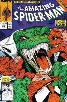 The Amazing Spider-Man Vol. 1 (1963-2007) #313