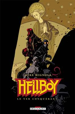 Hellboy (Cartonné) #6