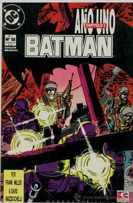 Batman (Grapa) #15