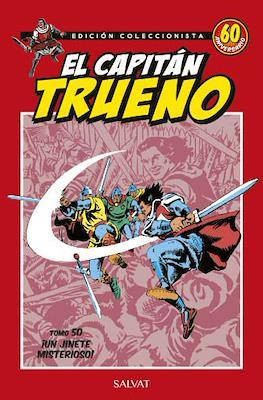 El Capitán Trueno 60 Aniversario #50