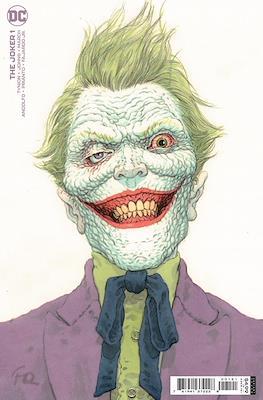 The Joker (2021 Variant Cover)
