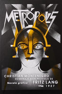 Metrópolis (Cartoné 128 pp)