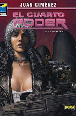 Colección Pandora (Rústica.) #125