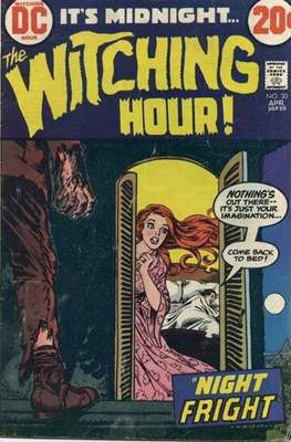 The Witching Hour Vol.1 (Grapa) #30