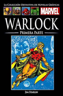 La Colección Definitiva de Novelas Gráficas Marvel (Cartoné) #108