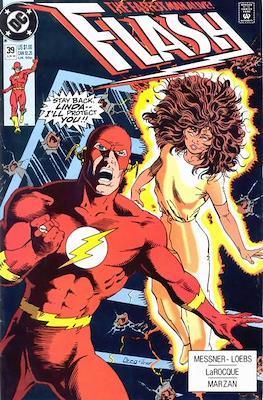 The Flash Vol. 2 (1987-2006) (Comic Book) #39