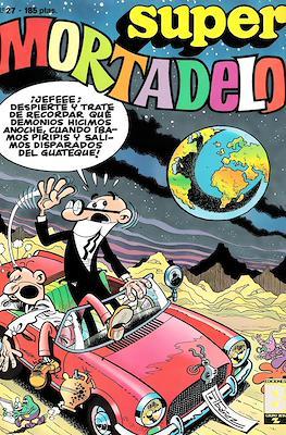Super Mortadelo #27