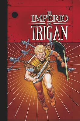 El imperio de Trigan #3