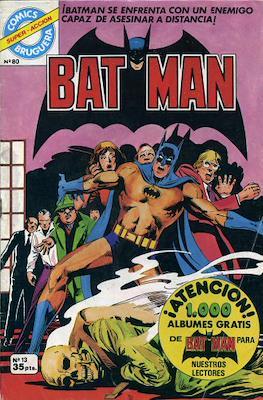 Super Acción / Batman Vol. 2 #13