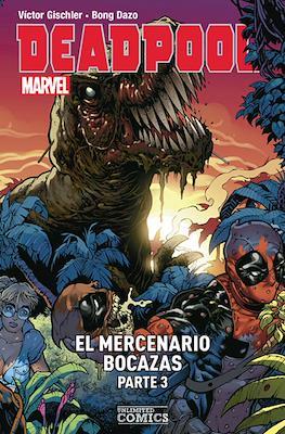 Deadpool. El mercenario bocazas #3