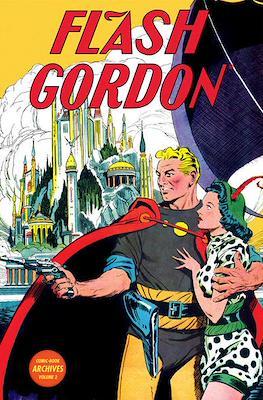 Flash Gordon Archives (Hardcover 204-312 pp) #2