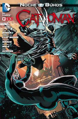 Catwoman. Nuevo Universo DC (Rústica 144 pp) #2