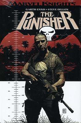 The Punisher by Garth Ennis