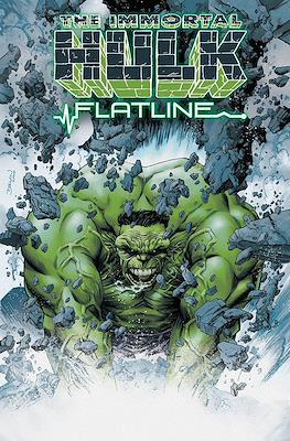 The Immortal Hulk: Flatline