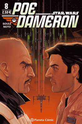 Star Wars: Poe Dameron (Grapa 32 pp) #8