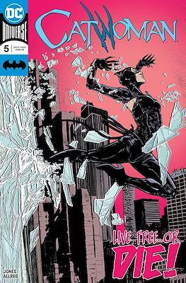 Catwoman Vol. 5 (2018-...) #5
