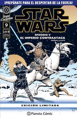 Star Wars Saga completa #9