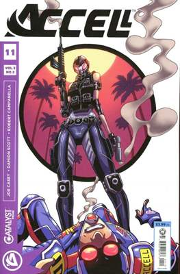 Accell #11