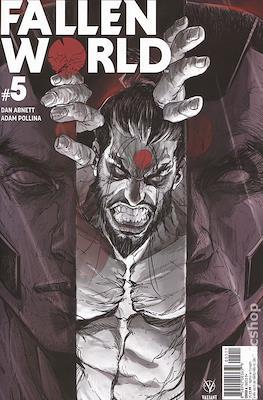 Fallen World (Comic Book) #5