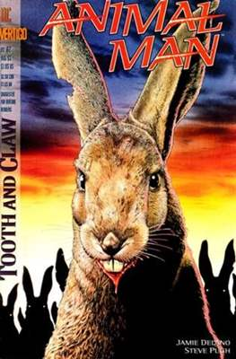 Animal Man (1988-1995) (Comic Book) #62