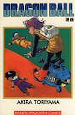 Dragon Ball (Rústica 72 pp) #21