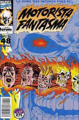 Motorista Fantasma (1991-1994) #27