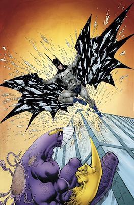 Batman / The Maxx: Sueños de Arkham