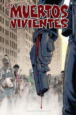 Los Muertos Vivientes #4