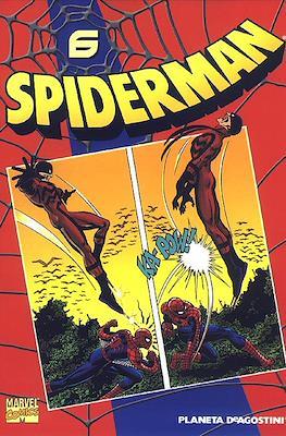 Coleccionable Spiderman Vol. 1 (2002-2003) (Rústica, 80 páginas) #6