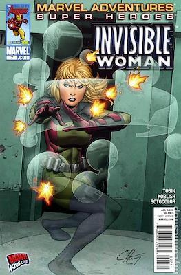Marvel Adventures Super Heroes Vol. 2 (2010-2012) #7