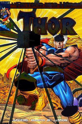 Thor Vol. 1 #1