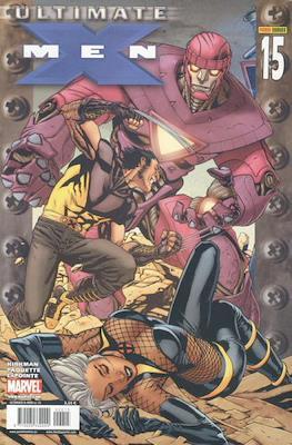 Ultimate X-Men Vol. 2 (2006-2009) (Rústica 48 pp) #15