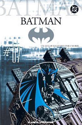 Coleccionable Batman (2005-2006) (Rústica. 96 pp) #7