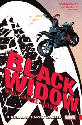 Black Widow Vol. 6 (Softcover) #1