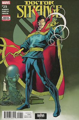 Doctor Strange Vol. 4 (2015-2018) (Comic Book) #25