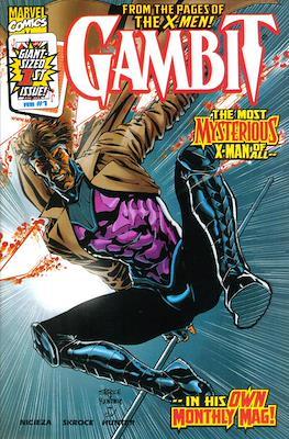 Gambit Vol. 3 (Variant Cover) #1.4
