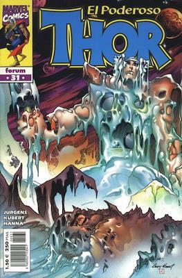 El Poderoso Thor (1999-2002) #31