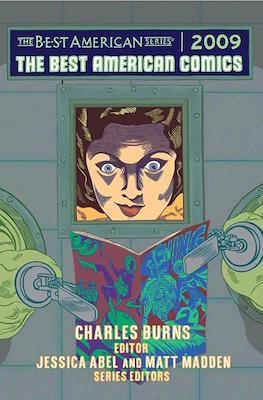 The Best American Comics #4