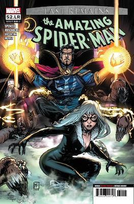 The Amazing Spider-Man Vol. 5 (2018 - ) (Comic Book) #52.LR