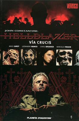John Constantine. Hellblazer (Rústica (2005-2008)) #3